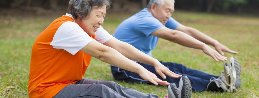 Bone Loss - Use it or lose it! Perils of treating Osteoporosis