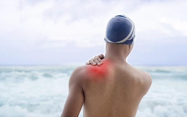 Q&A: Help! Experiencing shoulder pains when I swim that I never had before